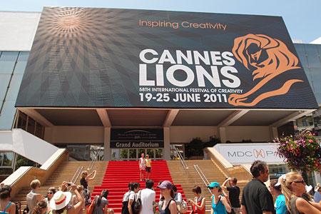 2011 Cannes Lions